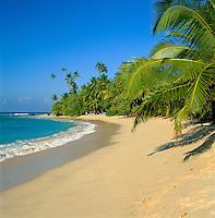 Sri Lanka, South coast: secluded beach   Sri Lanka, Suedkueste: einsamer Strand