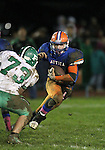 2011.10.21 - FB Pembroke vs Attica (Sectionals)