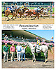Peaceadaaction winning at Delaware Park on 8/3/15