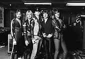 JUDAS PRIEST (1981)