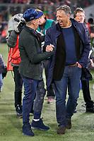 Franck RIBERY, FCB 7 and Knieorthese, <br /> FC BAYERN MUENCHEN - RB LEIPZIG 2-0<br /> Football 1. Bundesliga , Muenchen,28.10.2017, 10. match day,  2017/2018, 1.Liga, 1.Bundesliga,FCB, Red Bull, <br />  *** Local Caption *** © pixathlon<br /> Contact: +49-40-22 63 02 60 , info@pixathlon.de
