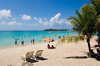 MUS, Mauritius, Péreybère: Strand | MUS, Mauritius, Péreybère: beach