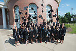 MBA Commencement 2017