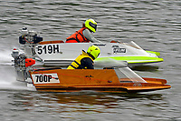 700-P, 519-H   (Outboard Hydroplane)
