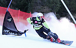10.03.2012, La Molina, Spain. LG Snowboard FIS Wolrd Cup 2011-2012. Men's parallel giant slalom. Picture show Patrick Bussler GER