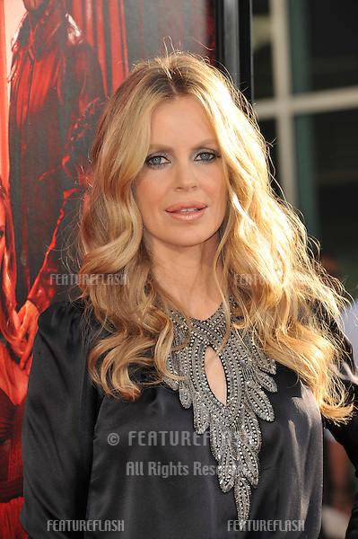 "Kristin Bauer van Straten at the Los Angeles premiere of the fourth season of HBO's ""True Blood"" at the Cinerama Dome, Hollywood..June 21, 2011  Los Angeles, CA.Picture: Paul Smith / Featureflash"