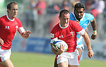 Delhi Rugby 7's