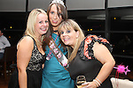 Sarah Behan. Margarite Fitzpatrick and Trish Long in Bru...Picture Jenny Matthews/Newsfile.ie
