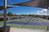 Tennis Pavilion At Marguerite Recreation Center