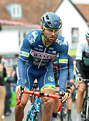 8th September 2017, Newmarket, England; OVO Energy Tour of Britain Cycling; Stage 6, Newmarket to Aldeburgh; PASQUALON Andrea of Wanty-Groupe Gobert