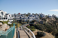 Dana Point Inn and Three Arches