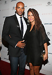 Boris Kodjoe and Nicole Ari Parker Attend New York Special Screening of Lionsgate and Codeblack Films' ADDICTED Held at Regal Union Square