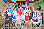 21st Birthday Bash: Jason Carmody, Toor, Duagh celebrating his 21st birthday with family & friends  at The Kingdom Bar, Listowel on Friday night last.