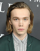 www.acepixs.com<br /> <br /> December 18 2017, LA<br /> <br /> Charlie Plummer arriving at the premiere of Sony Pictures Entertainment's 'All The Money In The World' at the Samuel Goldwyn Theater on December 18, 2017 in Beverly Hills, California. <br /> <br /> By Line: Peter West/ACE Pictures<br /> <br /> <br /> ACE Pictures Inc<br /> Tel: 6467670430<br /> Email: info@acepixs.com<br /> www.acepixs.com