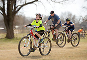 Mountain Bike Skills Clinic