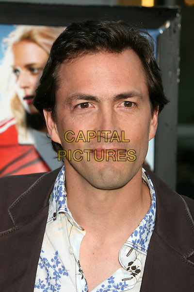 "ANDREW SHUE.""Gracie"" Los Angeles Premiere at ArcLight Theatres, Hollywood, California, USA..May 23rd, 2007.headshot portrait .CAP/ADM/BP.©Byron Purvis/AdMedia/Capital Pictures"