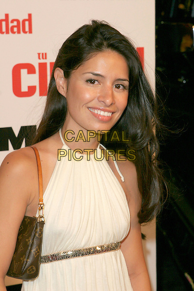 "TAMMY TRULL.""Tu Ciudad"" Magazine Launch Party held at the Roosevelt Hotel, Hollywood, California, USA,.24th May 2005..portrait headshot.Ref: ADM.www.capitalpictures.com.sales@capitalpictures.com.©Zach Lipp/AdMedia/Capital Pictures."