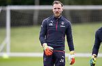 11.05.2018 Rangers training: Jak Alnwick