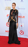 PASADENA, CA - SEPTEMBER 16: Nicole Richie arrives at the 2012 NCLR ALMA Awards at Pasadena Civic Auditorium on September 16, 2012 in Pasadena, California.