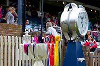 2012 GBR-Longines HIckstead Royal International Horse Show (Thursday) EVENTERS GRAND PRIX