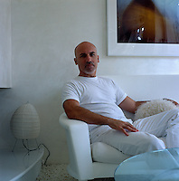 Benjamin Noriega Ortiz - New York