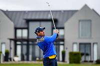 William Howard of Bay of Plenty, Toro New Zealand Mens Interprovincial Tournament, Clearwater Golf Club, Christchurch, New Zealand, 26th November 2018. Photo:John Davidson/www.bwmedia.co.nz