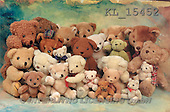 Interlitho, Alberto, CUTE ANIMALS, teddies, photos, teddies(KL15452,#AC#)