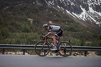 Georg Preidler (AUT/Sunweb)<br /> <br /> Stage 17: Tirano &rsaquo; Canaze (219km)<br /> 100th Giro d'Italia 2017