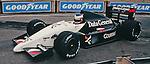 Jonathan Palmer, Tyrell DG016, Detroit 1987
