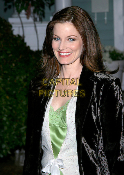 "LAURA LEIGHTON.2005 ABC Winter Press Tour ""The Wisteria Lane Block Party"" held at Universal Studios, Universal City, California, USA, 23 January 2005..portrait headshot.Ref: ADM.www.capitalpictures.com.sales@capitalpictures.com.©Jacqui Wong/AdMedia/Capital Pictures ."
