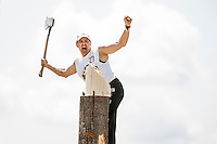 Lumberjack World Championship Events