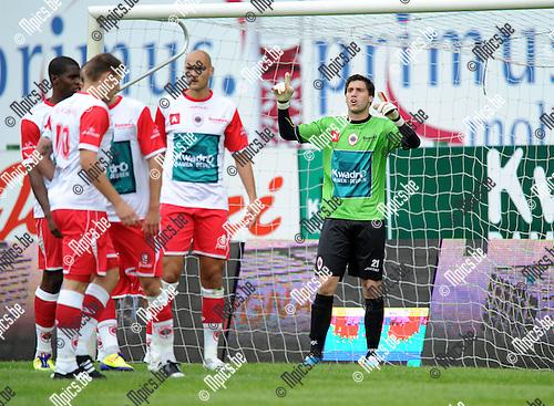 2011-07-23 / Voetbal / seizoen 2011-2012 / R. Antwerp FC / Theo Defourny..Foto: mpics