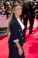 Sam Faiers arriving for the Princes Trust Awards, at the Odeon Leicester Square, London. 10/03/2015 Picture by: Dave Norton / Featureflash