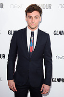 Tom Daly at the Glamour Women of the Year Awards at Berkeley Square Gardens in London, UK. <br /> 06 June  2017<br /> Picture: Steve Vas/Featureflash/SilverHub 0208 004 5359 sales@silverhubmedia.com