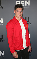 BEVERLY HILLS, CA - AUGUST 4: Zane Holtz, at The CW's Summer TCA All-Star Party at The Beverly Hilton Hotel in Beverly Hills, California on August 4, 2019. <br /> CAP/MPI/FS<br /> ©FS/MPI/Capital Pictures