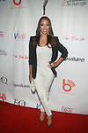 Gloria Govan Attends Licious Apparel By Coco – Fashion Week Launch Party & Runway Show at XL Night Club, NY  9/5/12
