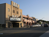 Bay Theater, 340 Main Street,  Seal Beach CA
