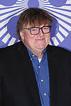 Michael Moore arrives at the Film at Lincoln Center's 50th Anniversary Gala on Monday April 29, 2019; in Alice Tully Hall at 1941 Broadway in New York, NY.