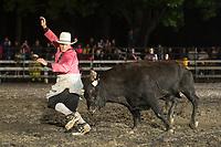 Bullfighters Only - Abingdon, VA - 9.10.2018