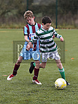 Drogheda Marsh Crescent Harry Devitt Termonfeckin Cathal Mulholland. Photo:Colin Bell/pressphotos.ie