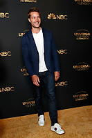 LOS ANGELES - AUG 13:  Justin Hartley at the NBC And Universal EMMY Nominee Celebration at the Tesse Restaurant on August 13, 2019 in West Hollywood, CA