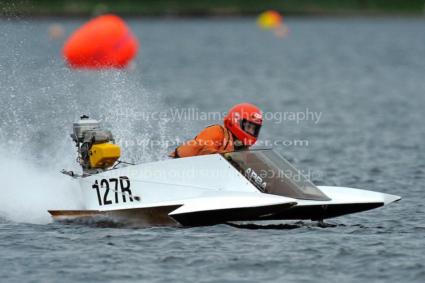 127-R (Outboard Hydroplane)