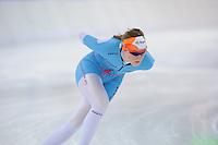 SPEEDSKATING: SOCHI: Adler Arena, 19-03-2013, Training, Lotte van Beek (NED), © Martin de Jong