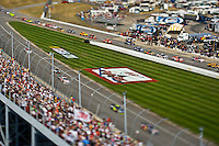 2008 NASCAR Michigan II