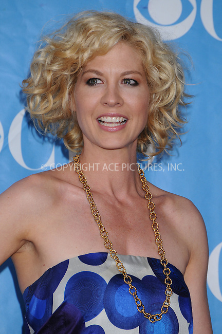 WWW.ACEPIXS.COM . . . . . ....May 20 2009, New York City....Actress Jenna Elfman at the 2009 CBS Upfront at Terminal 5 in Manhattan on May 20, 2009 in New York City.....Please byline: AJ SOKALNER - ACEPIXS.COM.. . . . . . ..Ace Pictures, Inc:  ..tel: (212) 243 8787 or (646) 769 0430..e-mail: info@acepixs.com..web: http://www.acepixs.com