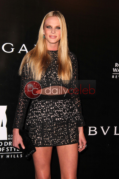 Anne V<br /> at the Rodeo Drive Walk Of Style Honoring BLVGARI, Rodeo Drive, Beverly Hills, CA 12-05-12<br /> David Edwards/DailyCeleb.com 818-249-4998