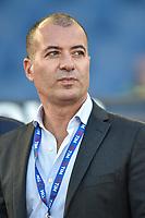 Saverio Sticchi Damiani, president of Lecce<br /> Roma 10-11-2019 Stadio Olimpico <br /> Football Serie A 2019/2020 <br /> SS Lazio - Lecce<br /> Foto Antonietta Baldassarre / Insidefoto