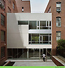 Pratt Institute by Hanrahan Meyers Architects