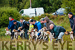The Annual Kenmare Drag Hunt Celebrating 100 Years Contact Dan McCarthy