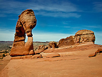 Arches NP, Utah, National Parks Portfolio
